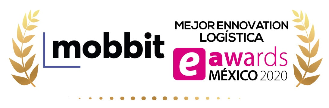 Mobbit ganador Eawards 2020